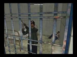 CJ in the Prison Episode2 - YouTube