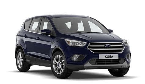 New Ford Kuga Cars For Sale In East Midlands