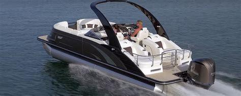 bennington pontoon boats  sale marinemaxcom