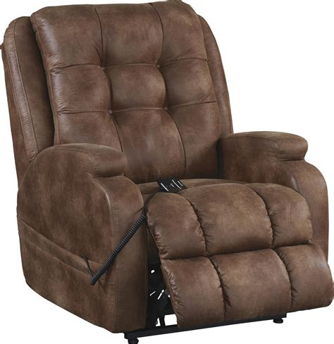 catnapper motion chairs and recliners jenson power lift