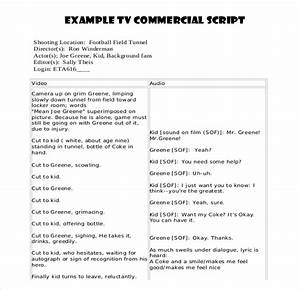 Script writing template 8 free word pdf documents for Template for script writing