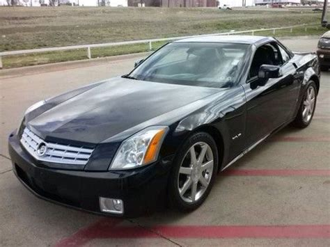 how to sell used cars 2007 cadillac xlr parental controls sell used 2007 cadillac xlr base in desoto texas united states for us 34 594 00