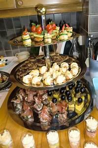 Party Buffet Ideen : buffet etagere ~ Markanthonyermac.com Haus und Dekorationen