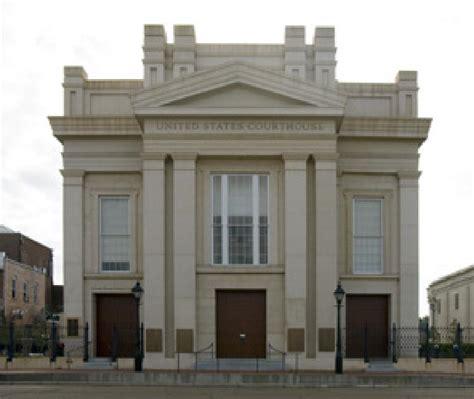 United States Courthouse (Natchez) - Wikipedia