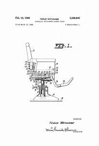 Patent Us3368845