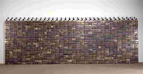 Christian Boltanski La Chambre Ovale Christian Boltanski Atelier Pluridisciplinaire Media Bac 3