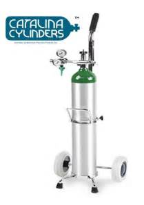 medical gas cylinder size chart - Compressed Gas Cylinder