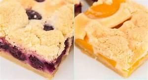 Kirschkuchen Blech Pudding : der beste blechkuchen mit streuseln backen macht gl cklich ~ Lizthompson.info Haus und Dekorationen