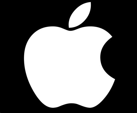 Apple logo and symbol, meaning, history, PNG