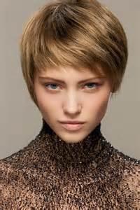 Kurze Haare Schnitte