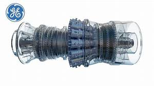 7f 05 Gas Turbine