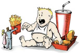 Résultat d'images pour kids obesity and soda
