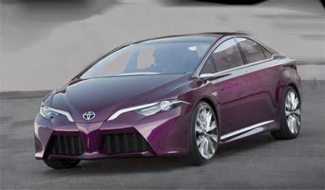 Prius Next Generation toyota plans to equip the next generation of the prius