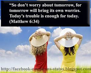 Facebook Emotic... Facebook Status Christian Quotes