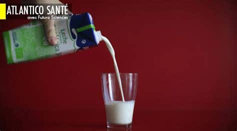 valerie mairesse sante attention boire du lait n est pas une bonne id 233 e pour les