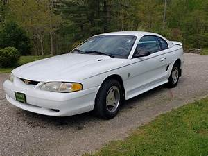 1998 Ford Mustang   Premier Auction