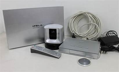 G50 Pcs Sony Ipela Kit Fotocamera Videoconferenza
