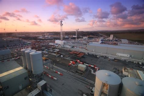 hardipave selected  hinkley point bus terminal