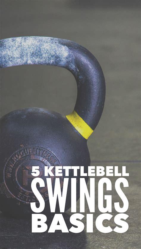 kettlebell swings vipstuf say
