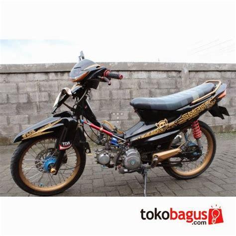 Modif Smash by Gambar Modif Suzuki Smash 110 Keren Terbaru 2014 Gambar