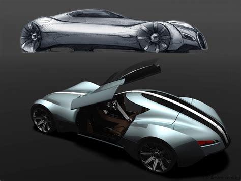 bugatti aerolithe concept  caradvice