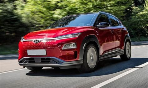 Check spelling or type a new query. Hyundai Kona Electric UK updates REVEALED - Car gets new ...