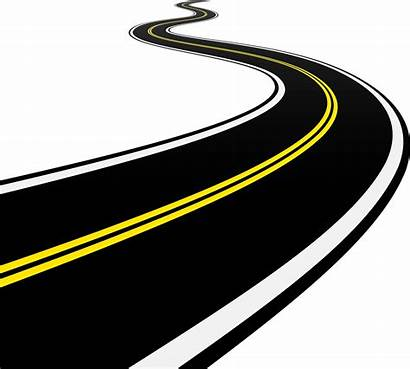 Road Clip Clipart Winding Track Transparent Nicepng