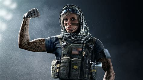 Rainbow Six Siege Valkyrie 5k Wallpapers  Hd Wallpapers