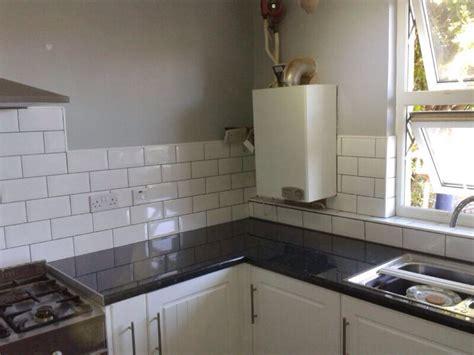 metro tile kitchen metro kitchen tiles search cool kitchens 4106