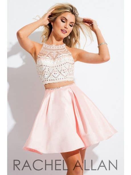 cute hoco dresses