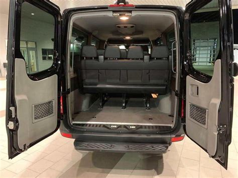 Choosing to service with us means you'll enjoy transparent pricing, expertise and quality every time. Mercedes & Sprinter Vans rental service Clearwater, FL.