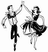Dance Clip Clipart Square Dancing Line Hoedown Cliparts Coloring Ballet Drawings Handbell Library Drawing Folk Pages Google Methodist Catalina Church sketch template