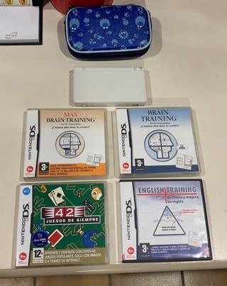 Más de 164 ofertas a excelentes precios en mercadolibre.com.ec. Juegos Nintendo Ds lite segunda mano en WALLAPOP