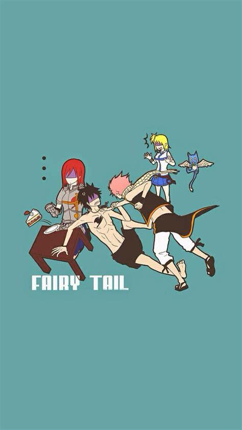 fairy tail image   marky  favimcom