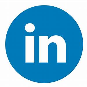 Circle, color, linkedin icon | Icon search engine