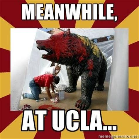 Ucla Memes - ucla vs usc the meme war l a weekly