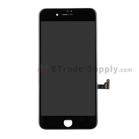 iphone 7 plus zubehör for iphone 7 plus lcd screen and digitizer assembly with frame etrade supply