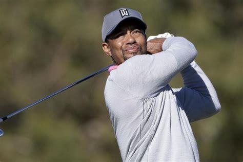 Tiger Woods: Comeback auf den Bahamas