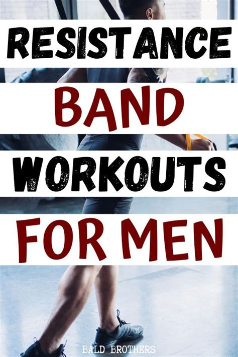 band resistance workouts thebaldbrothers bands health