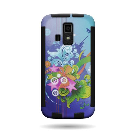 kyocera phone cases for kyocera hydro icon slim hybrid phone