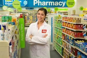 CVS vs Walgreens Pharmacy