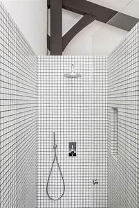 Carrelage Hexagonal Blanc : projets ~ Premium-room.com Idées de Décoration