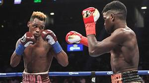 Jermell Charlo On Fighting Lara   U0026 39 Somebody Is Going To