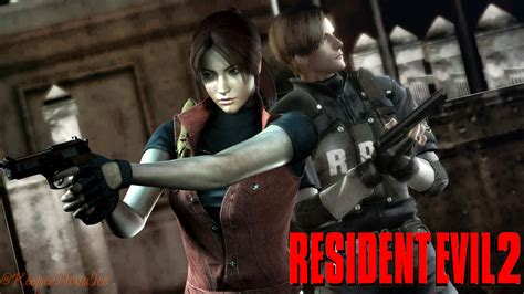 Capcom Confirms Resident Evil 2 Remake Instead Of Remaster