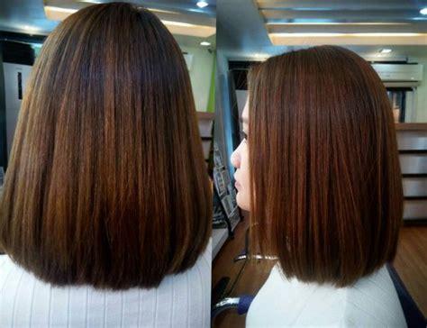 braun auf caramel färben braune str 228 hnchen auf verschiedenen haarfarben