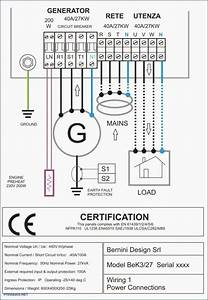 S10 Ecm Wire Diagram