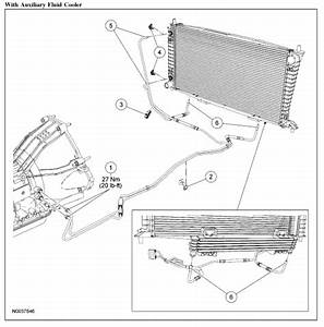 2004 Ford Ranger Manual Transmission Parts