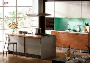 Islands In The Kitchen 20 Kitchen Island Designs