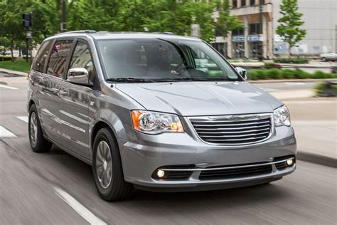 2016 Chrysler Town And Country Warning Reviews  Top 10