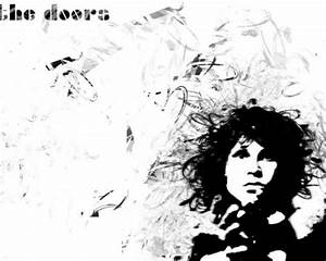 Classic Rock images the Doors Wallpaper HD wallpaper and ...